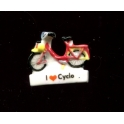 Single feve from I love cyclo n°4 / 1.0p21f12