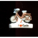 Single feve from I love cyclo n°6 / 1.0p21b13
