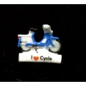 Single feve from I love cyclo n°9 / 1.0p21e13