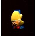 Fève à l'unité Mini bougeoirs Looney Tunes n°8 / 1.0p35e10