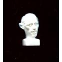 Fève à l'unité Auguste Rodin et Camille Claudel n°8 / 1.2p2a4