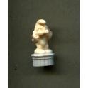 Fève à l'unité Statues Schtroumpfs n°9 / 1.0p29c7