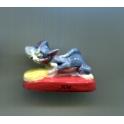 Fève à l'unité Tom et Jerry fêtent les rois n°5 / 1.2p18c3