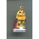 Fève à l'unité Pompiers Heroic New-York 2001-2021 n°5 / 1.5p1f26