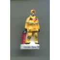 Single feve from Pompiers Heroic New-York 2001-2021 n°5 / 1.5p1f26
