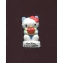 Fève à l'unité Hello Kitty n°1 / 1.0p24b1