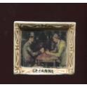 Single feve from Chefs-d'œuvre de la peinture n°5 / 0.3p1a9