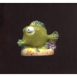 Fève à l'unité Nemo n°3 / 0.3p7c16