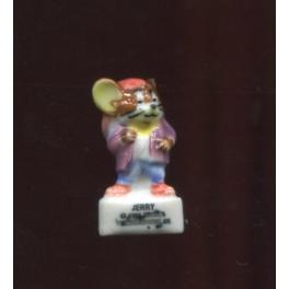 Fève à l'unité Tom et Jerry 98 n°2 / 0.3p9c1