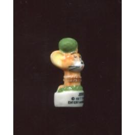 Fève à l'unité Tom et Jerry 97 n°1 / 0.3p9d1