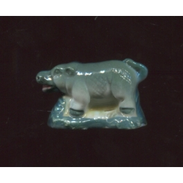 Single feve from Animaux d'Espagne n°3 / 0.3p10a13