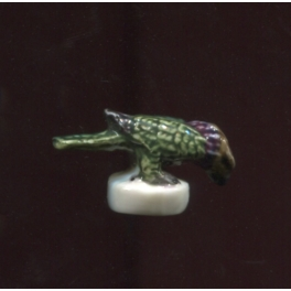 Single feve from Oiseau n°1 / 0.3p10b14