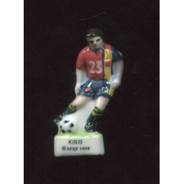 Single feve from Equipe d'Espagne n°8 / 0.3p11b12