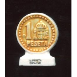 Single feve from 12 monnaies pour un euro I n°2 / 0.5p1b1
