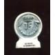 Single feve from 12 monnaies pour un euro I n°4 / 0.5p1d1