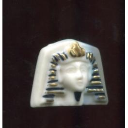 Single feve from Les rois pharaons n°8 / 0.5p1d13