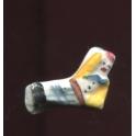 Fève à l'unité Clowns n°1 / 0.5p2a16