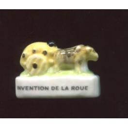 Single feve from La préhistoire n°1 / 0.5p3b13
