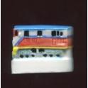 Single feve from Des trains pas comme les autres II n°5 / 0.5p7e5