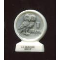 Fève à l'unité 15 monnaies pour un euro II n°2 / 0.5p7f10