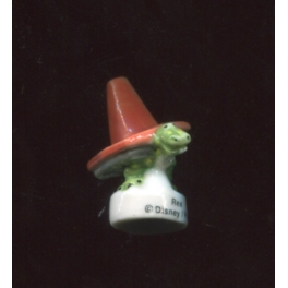Single feve from Toy Story 2 n°1 / 0.5p12d2