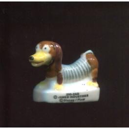 Fève à l'unité Toy Story 2 n°4 / 0.5p12a3
