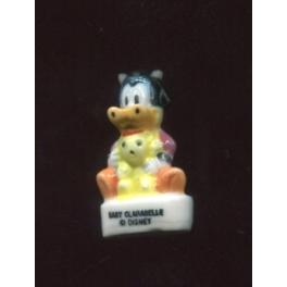 Fève à l'unité Baby Mickey n°1 / 0.5p12a7