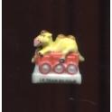 Single feve from Trains en folie I n°5 / 0.5p14b16
