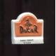 Fève à l'unité Dakar I n°3 / 0.5p17c1