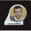 Fève à l'unité Équipe de Bastia n°13 / 0.5p17a13