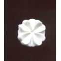 Fève plastique à l'unité Trèfle n°2 / 0.5p24a2