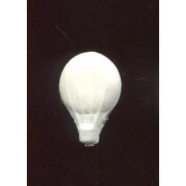 Single plastic feve from Montgolfière n°1 / 0.5p24b3
