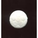 Fève plastique à l'unité Ballon n°1 / 0.5p24c3