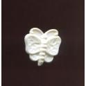 Fève plastique à l'unité Papillon n°1 / 0.5p24b5