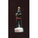 Single feve from 18 sapeurs pompiers n°2 / 0.8p1b6
