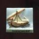 Single feve from Los reyes del mar n°5 / 0.8p3b16