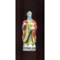 Fève à l'unité Jeanne d'Arc n°5 / 0.8p4e13