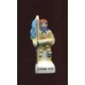 Fève à l'unité Jeanne d'Arc n°10 / 0.8p4d14
