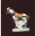 Fève à l'unité Cavalerie des rois II n°1 / 0.8p5b14