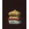 Fève à l'unité Le miel, élixir royal n°2 / 0.8p6b12